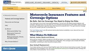 best motorcycle insurance for 2018 the simple dollar safeco motorcycle insurance quote raipurnews