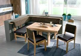 Leather breakfast nook furniture Easton White Zzqvpsinfo Breakfast Nook Many Dream Homes Breakfast Nook With Round