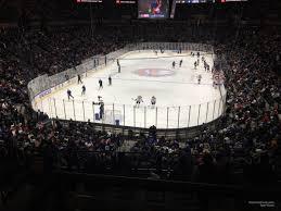 Nassau Coliseum Section 232 Hockey Seating Rateyourseats Com