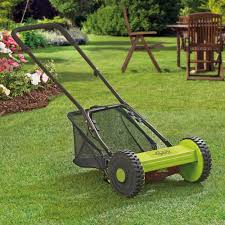 garden gear push lawn mower from 44 99 in tools and equipment telegraph