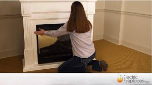 electric fireplace insert installation. Electric Fireplace Insert Installation C