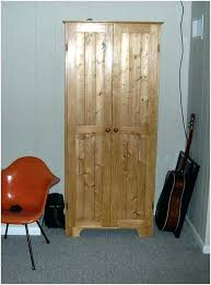 pine armoire solid for furniture