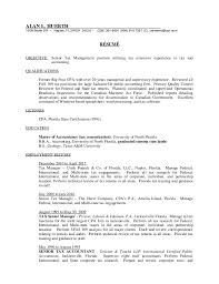 Senior Tax Manager Resume. ALAN L. HUERTH 1509 Birdie DR  Naples, FLORIDA  34120  (239) ...