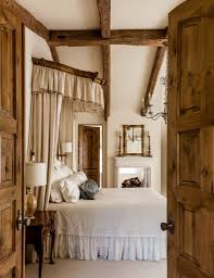 Mirror Ceiling Bedroom Bedroom Exposed Raw Wood Beam Ceiling Also Rustic Wooden Raised