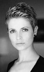 Hairstyle According To My Face Very Short Hairstyles For Older Women To Keep You Young At Heart