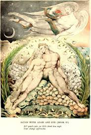 milton blake s paradise lost book  william blake illustrations to paradise lost 1808