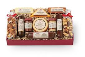 charitable giving with hickory farms start new holiday traditions hickorytradition