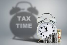 personal finance com and discounted tax preparation for income taxes getty images