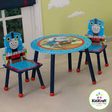 com kidkraft thomas and friends table and chair set toys