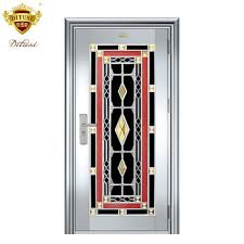 Decorative Door Designs Decorative door and window grill design JH100 View door and window 51