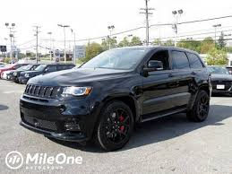 2018 jeep grand cherokee srt. simple 2018 2018 jeep grand cherokee srt suv inside jeep grand cherokee srt