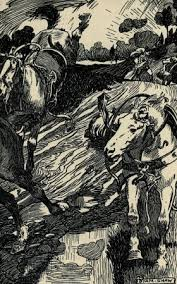 the taming of the shrew petruchio abuses katharina how the horses ran away act 4 scene 1 from the john dennis