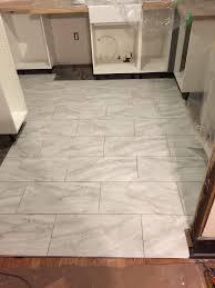 fabulous how lay luxury vinyl tile flooring lvt feature table kitchen install plank bathroom good quality linoleum with linoleum