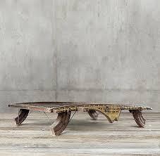 ox cart coffee table ox cart coffee table uk