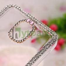 samsung galaxy s5 3d cases. 3d bling clear hard case cover for samsung galaxy s5 i9600 3d cases