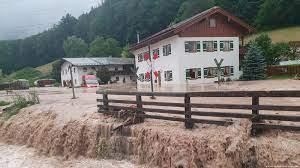Germany floods: Bavaria′s tourist ...