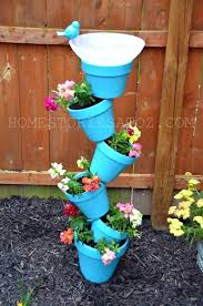 recycled garden containers garden recycled garden pots ideas