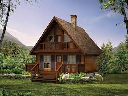 The Red Cottage Floor Plans Home Designs Commercial Buildings Vacation Home Designs