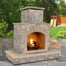 enchanting outdoor gas fireplace photos decoration inspirations natural stone propane gas outdoor fireplace
