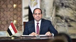 السيسي يبدي قلقه أمام الأمم المتحدة من مشروع سد النهضة