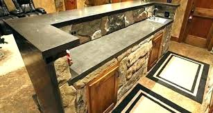 Basement Wet Bar Design Stunning Basement Bar Plans Rustic Best Ideas Bars Small Pictures Finished