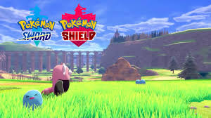 Pokemon Sword and Shield Receives Town Exploration Footage; Wild Area Map  Revealed