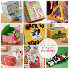 back easy diy projects for school to school craft project ideas diy crafts plaidcrafts diy supplies