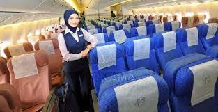 Image result for umat islam, Malaysia airlines dan berpuasa
