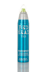 image of tigi tigi bed head masterpiece hairspray 9 5 oz