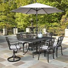 Amazing Small Patio Dining Sets With Umbrella Dining Room Dining