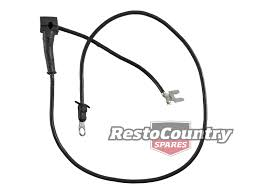 Ford distributor primary lead ignition wire dl 37 6cyl mustang mercury 64 68