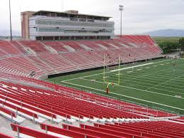Sam Boyd Stadium Virtual Seating Chart Sam Boyd Stadium Wikipedia