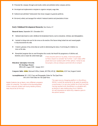 How To List Dual Majors On A Resume Perfect Resume Format