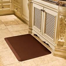 Gel Kitchen Floor Mat Kitchen Room Wood Grain Kitchen Anti Fatigue Mats 1 Modern New
