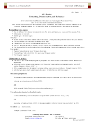 Writing Executive Summary Template Executive Summary In Apa Format Rome Fontanacountryinn Com
