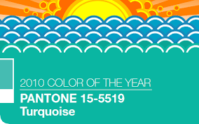 pictures of the color turquoise. Wonderful Color 2010 COLOR OF THE YEAR PANTONE 155519 Turqoise For Pictures Of The Color Turquoise