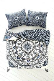magical thinking duvet covers magical thinking duvet cover medallion magical thinking farah medallion duvet cover