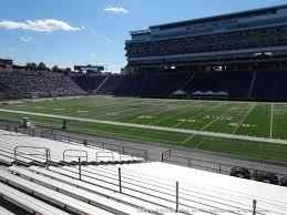 Bill Snyder Family Football Stadium 2019 Seating Chart
