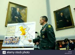 Army Points Chart A Member Of Army Gen David Petraeuss Staff Points To A