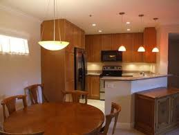 Kitchen Dining Room Remodel Kitchen Dining Room Lighting Ideas Houzz Matching Pendant And