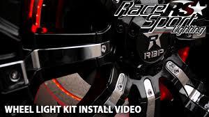 Wheel Light Kit How To Install An Led Wheel Light Kit Race Sport Nation Blog