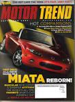 Auto Trend 2005