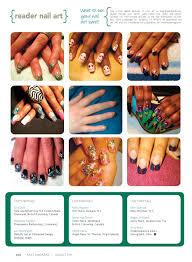Design Nails Newark Nj Nails Magazine August 2011 By Bobit Business Media Issuu