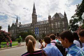admissions preference isn t enough for the descendants of admissions preference isn t enough for the descendants of georgetown s slaves the atlantic