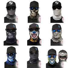 Salt Armour Sa Face Shield Sun Mask Neck Gaiter Balaclava Usa Ebay