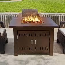 propane patio fire pit. 38\ Propane Patio Fire Pit R