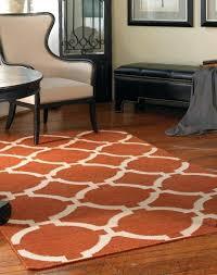 burnt orange area rugs burnt orange and green area rugs burnt orange area rugs