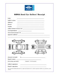 Auto Sales Receipt Template 2019 Receipt Template Fillable Printable Pdf Forms