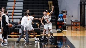DII Report: Nos. 1, 2, 3 and 5 go down in men's basketball as the DII  women's Power 10 rankings debut | NCAA.com