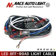 led off road light cable wiring harness switch 12v universal light off road wiring harness kits led off road light cable wiring harness switch 12v universal light harness